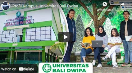 video profile UBAD eduNitas