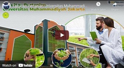 video profile FTAN-UMJ eduNitas