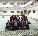 Galleri 8 kampus STEBI-Global-Mulia