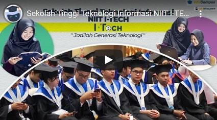 video profile STTI-NIIT-Jakarta eduNitas