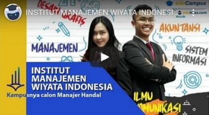 video profile IMWI eduNitas