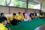 Galleri 3 kampus ISIF-Cirebon