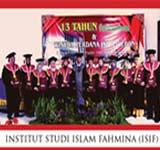 Galleri 7 kampus ISIF-Cirebon