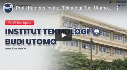 video profile ITBU eduNitas