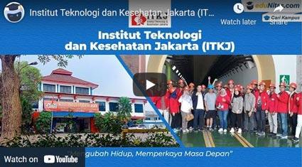 video profile JGU-A-Pondok-Gede eduNitas