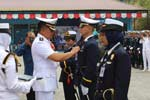Galleri 6 kampus IVET-Semarang