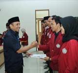 Galleri 7 kampus IVET-Semarang