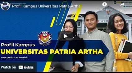 video profile S2-Patria-Artha eduNitas