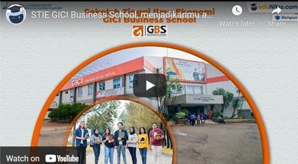 video profile S2-STIE-GICI eduNitas