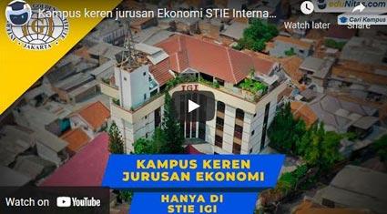video profile MM-STIE-IGI eduNitas