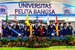 Galleri 3 kampus Magister-UPB