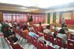 Galleri 5 kampus UMT-Cipinang