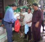Galleri 7 kampus UMT-Cipinang