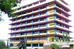 Galleri 1 kampus UMT-Kedoya
