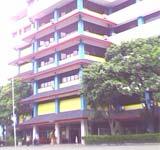 Galleri 8 kampus UMT-Kedoya