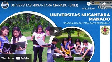 video profile UNM eduNitas
