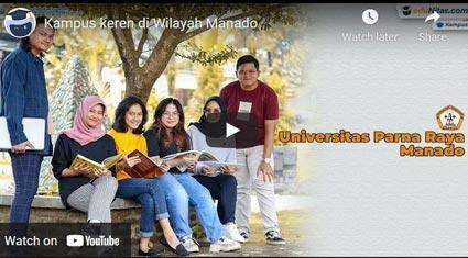 video profile Universitas-Parna-Raya eduNitas