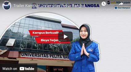 video profile Univ-Pelita-Bangsa-Bekasi eduNitas