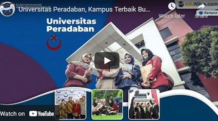 video profile Peradaban eduNitas