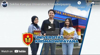video profile S2-UNKRIS eduNitas
