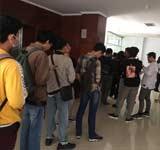 Galleri 7 kampus STAI-Duta-Bangsa