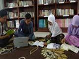 Galleri 9 kampus STAIT-Yogyakarta