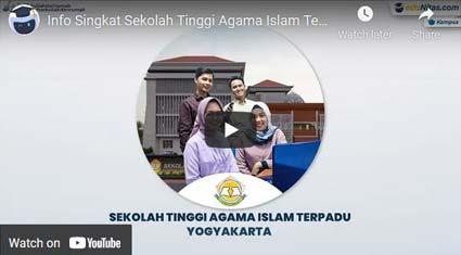 video profile STAIT-Yogyakarta eduNitas