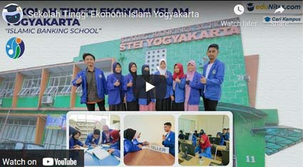 video profile STEI-Yogyakarta eduNitas