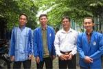 Galleri 6 kampus STEI-Yogyakarta