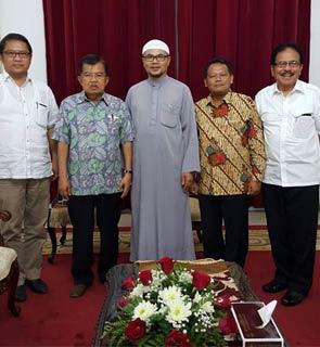 Galleri 7 kampus STEI-Yogyakarta