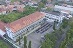Galleri 1 kampus STIA-Bayuangga