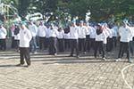 Galleri 3 kampus STIA-Bayuangga