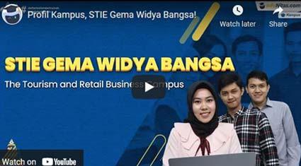 video profile STIE-Gema eduNitas