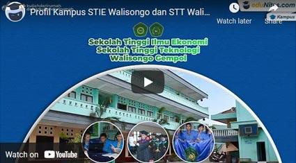 video profile STIE-Gempol eduNitas