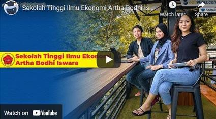 video profile STIE-ABI eduNitas