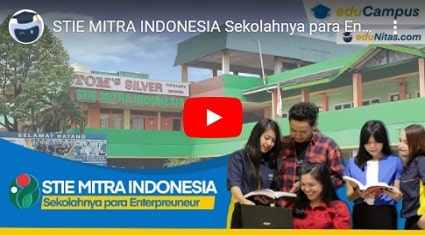 video profile STIE-Mitra eduNitas