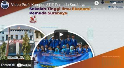 video profile STIE-Pemuda eduNitas