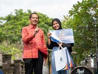 Galleri 9 kampus ITB-STIKOM-Bali