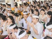 Galleri 7 kampus ITB-STIKOM-Bali