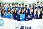 Galleri 7 kampus ITB-STIKOM-Jimbaran