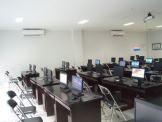 Galleri 8 kampus ITB-STIKOM-Jimbaran
