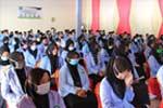 Galleri 4 kampus STIT-Al-Hikmah-Lampung