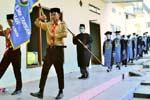 Galleri 5 kampus STIT-Al-Hikmah-Lampung
