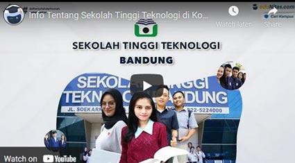video profile STT-Bandung eduNitas