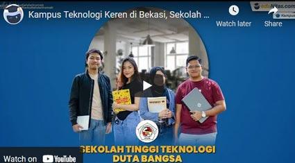 video profile STT-DB eduNitas