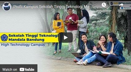 video profile STT-Mandala eduNitas