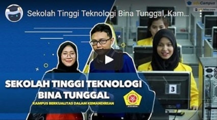 video profile STT-BT eduNitas