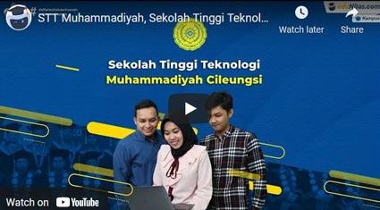 video profile STTM-Cileungsi eduNitas