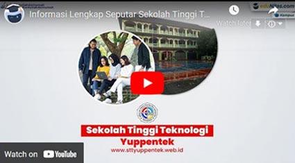 video profile STT-Yuppentek eduNitas