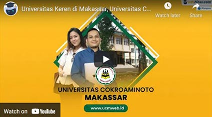 video profile UCM eduNitas